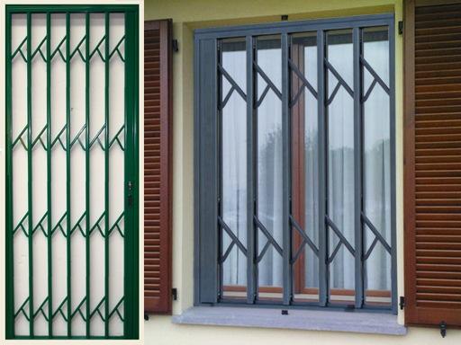 Cancelletti dual - Grate finestre prezzi ...