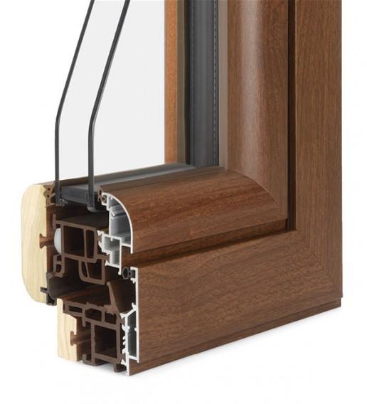 granduca hp infissi in legno alluminio