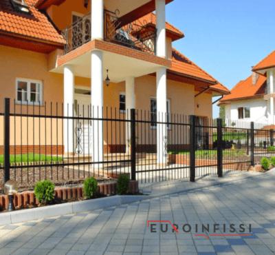 cancelli per abitazioni roma